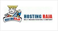Hosting Raja Digitalysts - partners & certification
