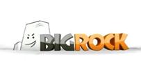 BIGROCK Digitalysts partners & certification